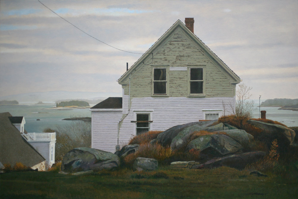 2-Unfinished, Stonington