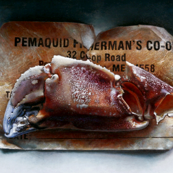 Pemaquid Crab Claw